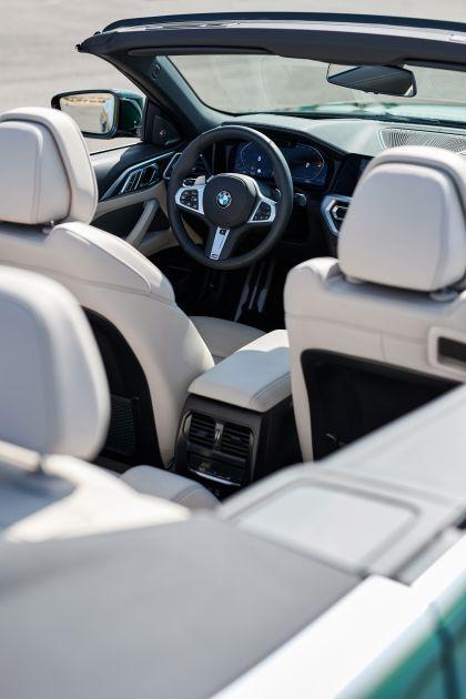 2021 BMW 4er ( G23 ) convertible 55