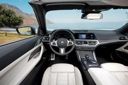 2021 BMW 4er ( G23 ) convertible 56