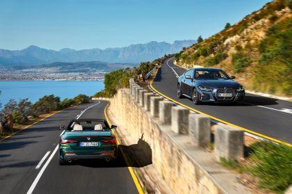 2021 BMW 4er ( G23 ) convertible 57