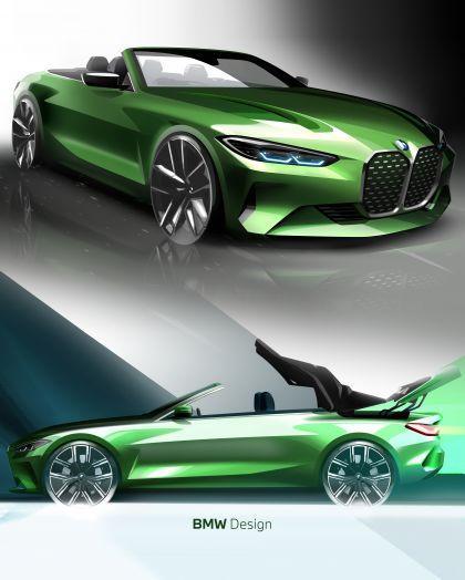 2021 BMW 4er ( G23 ) convertible 60
