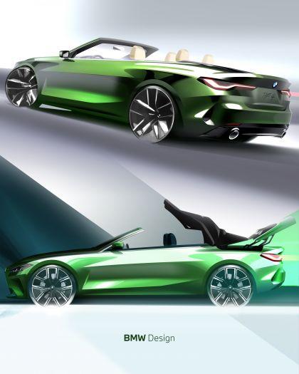 2021 BMW 4er ( G23 ) convertible 62
