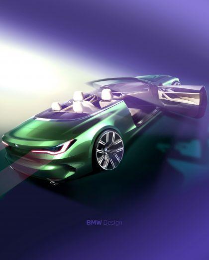 2021 BMW 4er ( G23 ) convertible 63