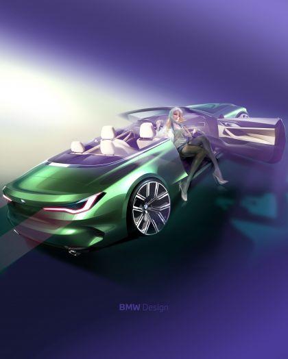 2021 BMW 4er ( G23 ) convertible 64