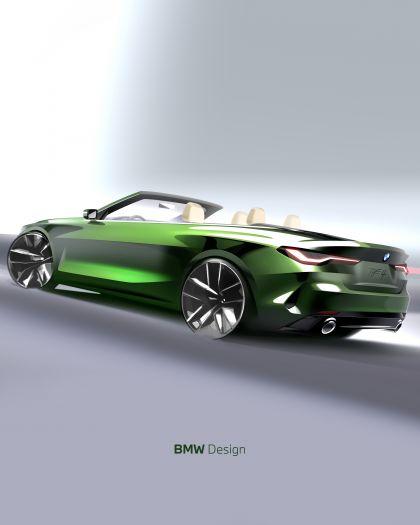 2021 BMW 4er ( G23 ) convertible 72