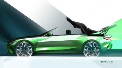2021 BMW 4er ( G23 ) convertible 73