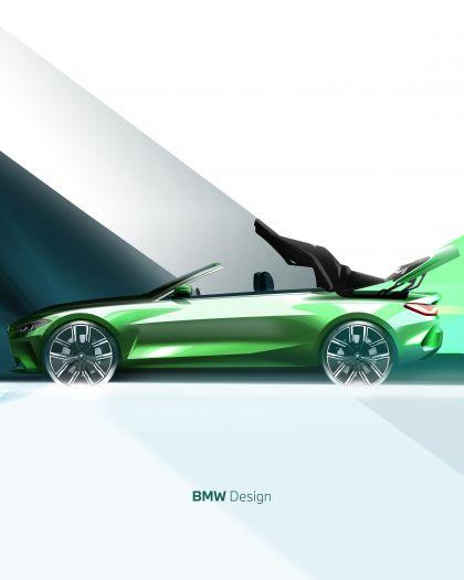 2021 BMW 4er ( G23 ) convertible 74