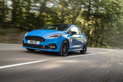 2020 Ford Fiesta ST Edition 6