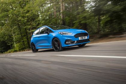 2020 Ford Fiesta ST Edition 11