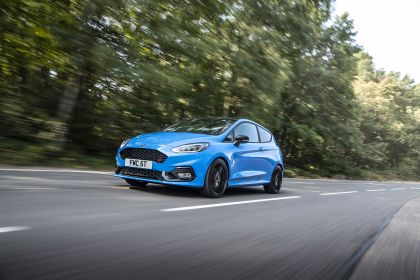 2020 Ford Fiesta ST Edition 15