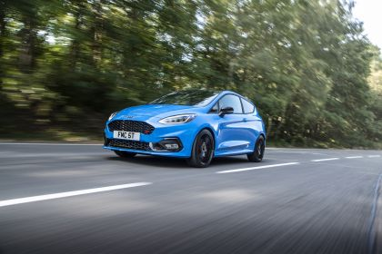2020 Ford Fiesta ST Edition 16