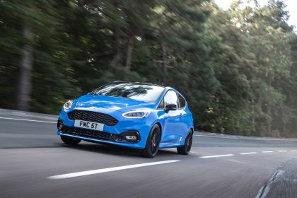 2020 Ford Fiesta ST Edition 17