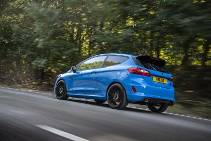 2020 Ford Fiesta ST Edition 19