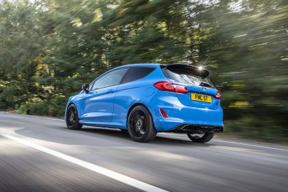 2020 Ford Fiesta ST Edition 20