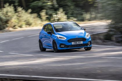 2020 Ford Fiesta ST Edition 27