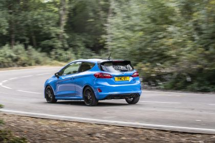 2020 Ford Fiesta ST Edition 29