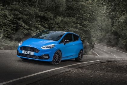 2020 Ford Fiesta ST Edition 31