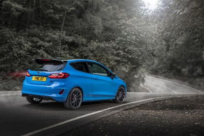 2020 Ford Fiesta ST Edition 32