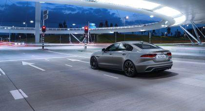 2021 Jaguar XE 3