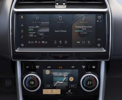 2021 Jaguar XE 20