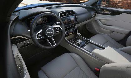 2021 Jaguar XE 24