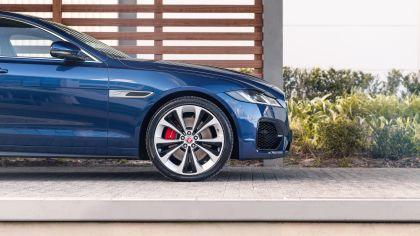 2021 Jaguar XF 13