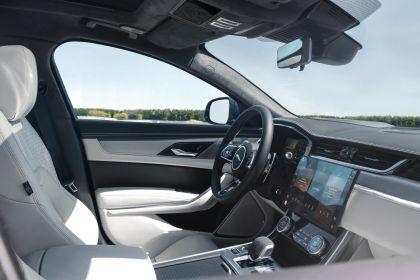 2021 Jaguar XF 45