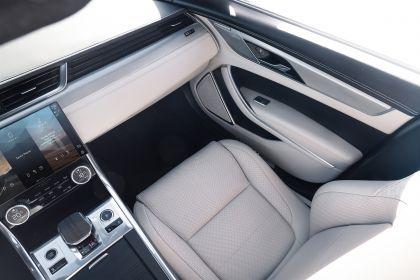 2021 Jaguar XF 54