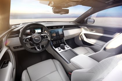 2021 Jaguar XF 55