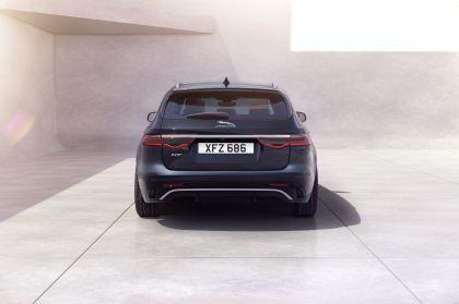 2021 Jaguar XF Sportbrake 12