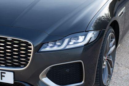 2021 Jaguar XF Sportbrake 14