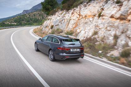 2021 Jaguar XF Sportbrake 20