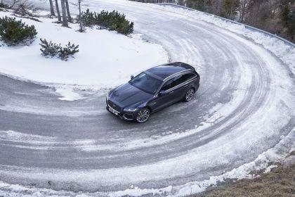 2021 Jaguar XF Sportbrake 26