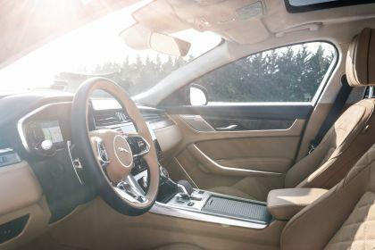 2021 Jaguar XF Sportbrake 35