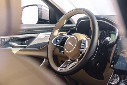 2021 Jaguar XF Sportbrake 39