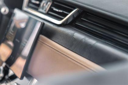 2021 Jaguar XF Sportbrake 44
