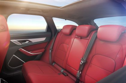 2021 Jaguar XF Sportbrake 47