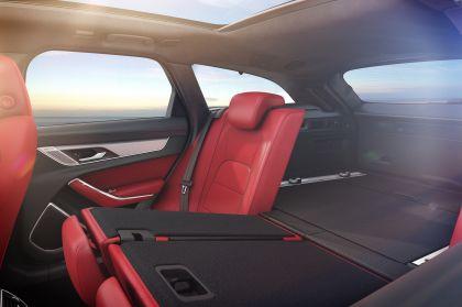 2021 Jaguar XF Sportbrake 48