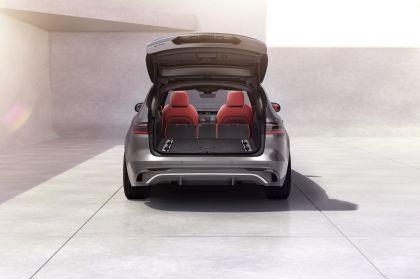 2021 Jaguar XF Sportbrake 49