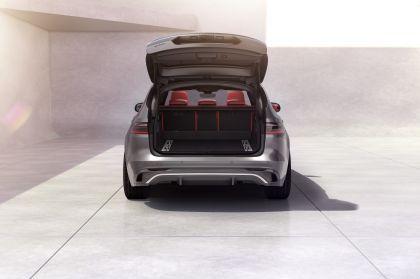2021 Jaguar XF Sportbrake 50