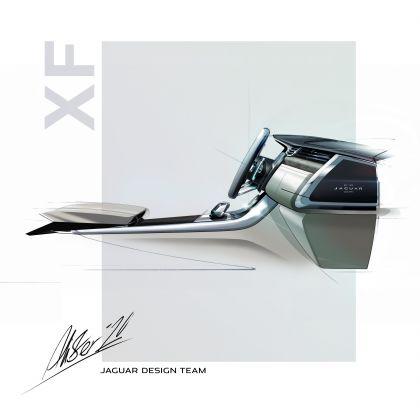 2021 Jaguar XF Sportbrake 56