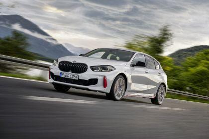 2021 BMW 128ti 1