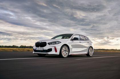 2021 BMW 128ti 2