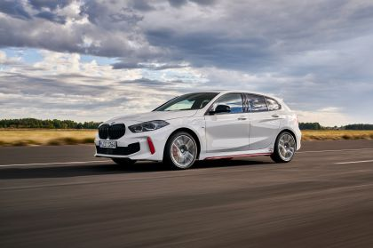 2021 BMW 128ti 4