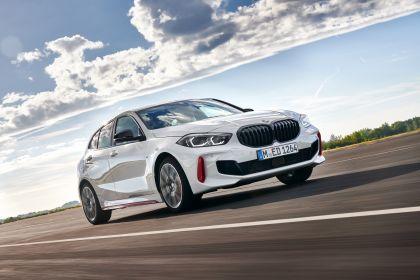 2021 BMW 128ti 5