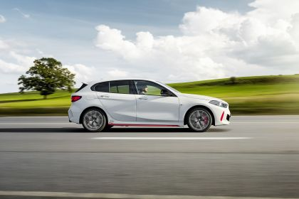 2021 BMW 128ti 8