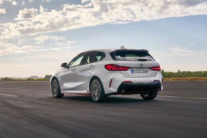 2021 BMW 128ti 10