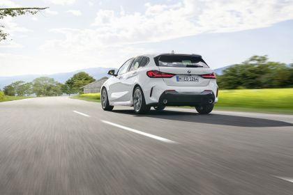 2021 BMW 128ti 12