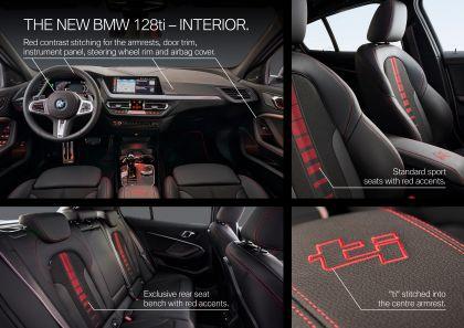 2021 BMW 128ti 46