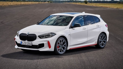 2021 BMW 128ti 9