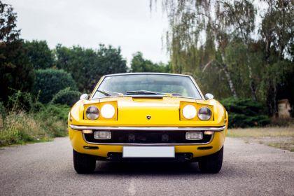 1969 Lamborghini Islero S 5